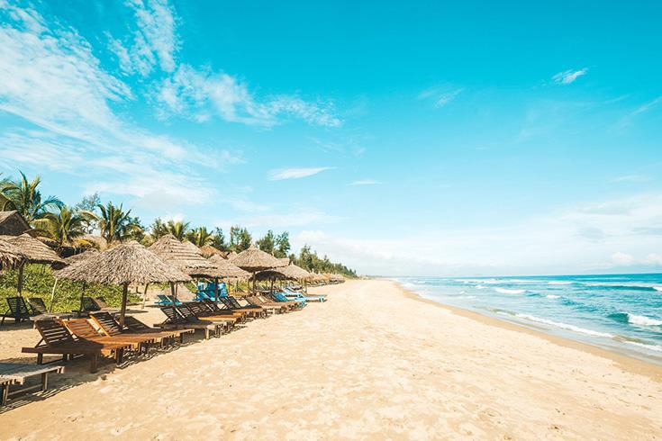 2. An Bang Beach, Hoi An