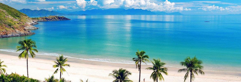 Top 10 Best Beaches in Vietnam