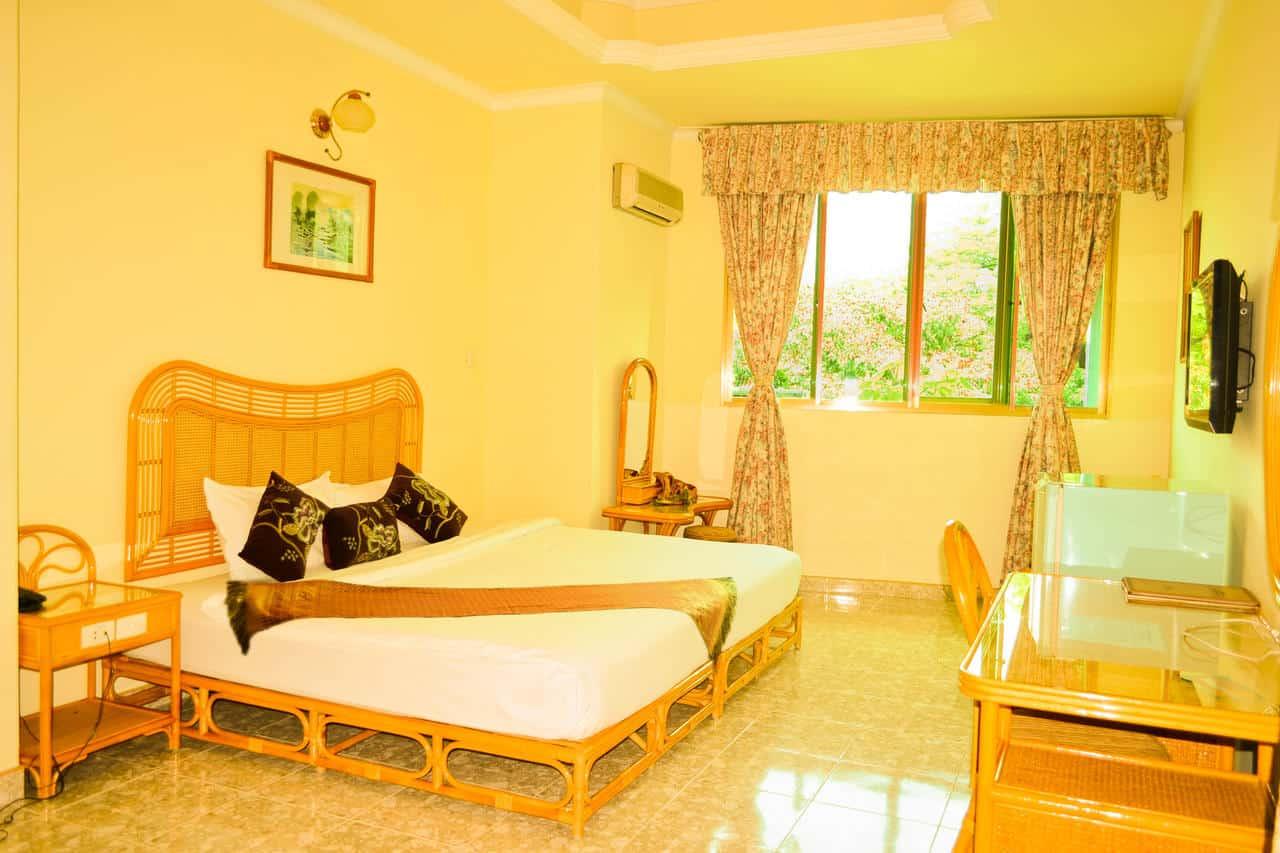 Evergreen Hotel Ho Chi Minh city