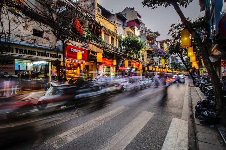 Getting Around Vietnam: Transportation Tips for Backpackers