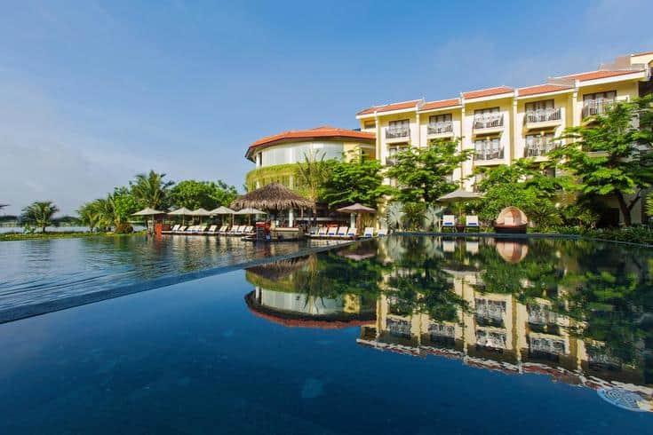 Hoi An silk resort & spa