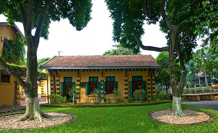 House No.54