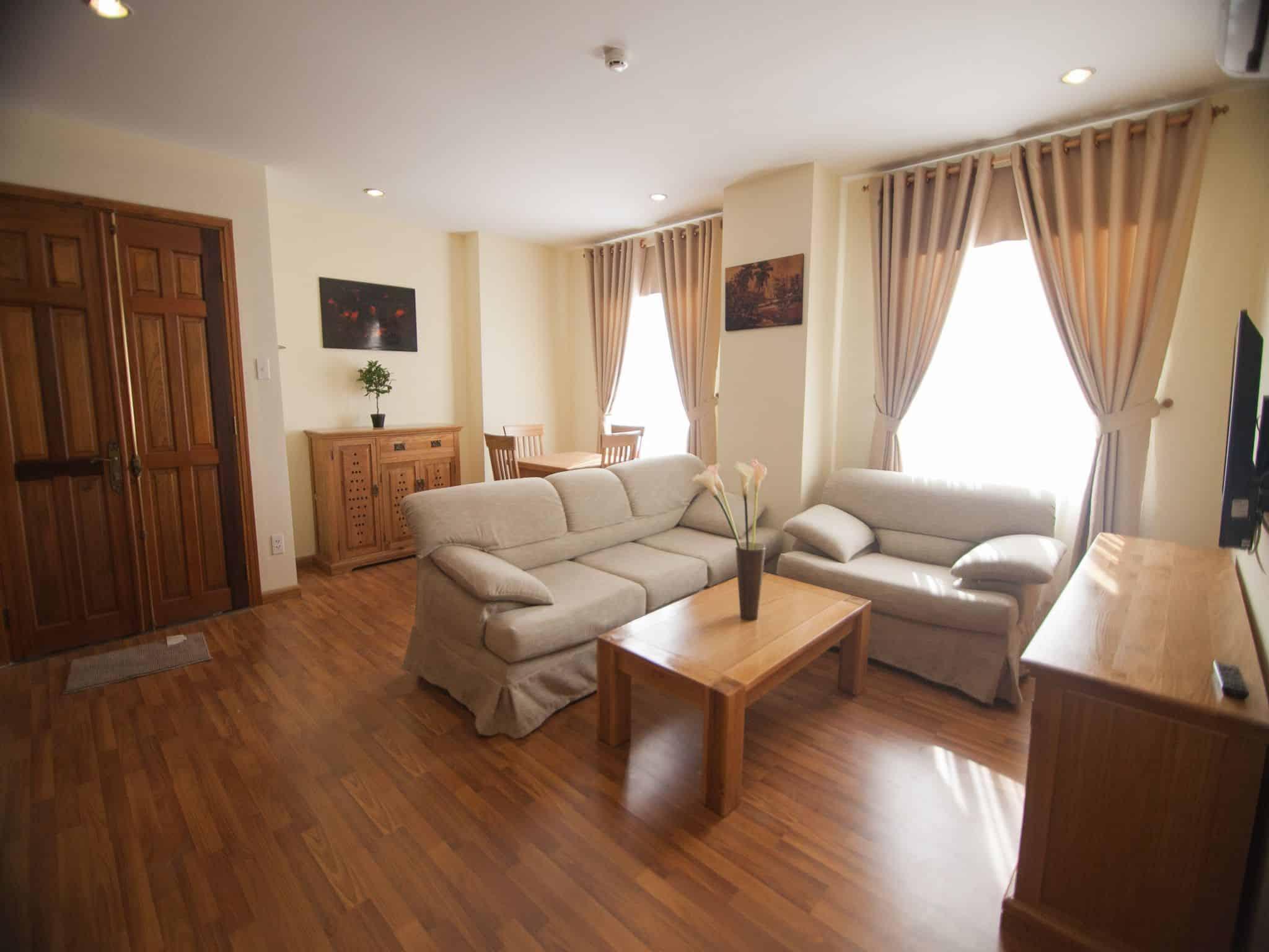 Merin City Suites Ho Chi Minh City