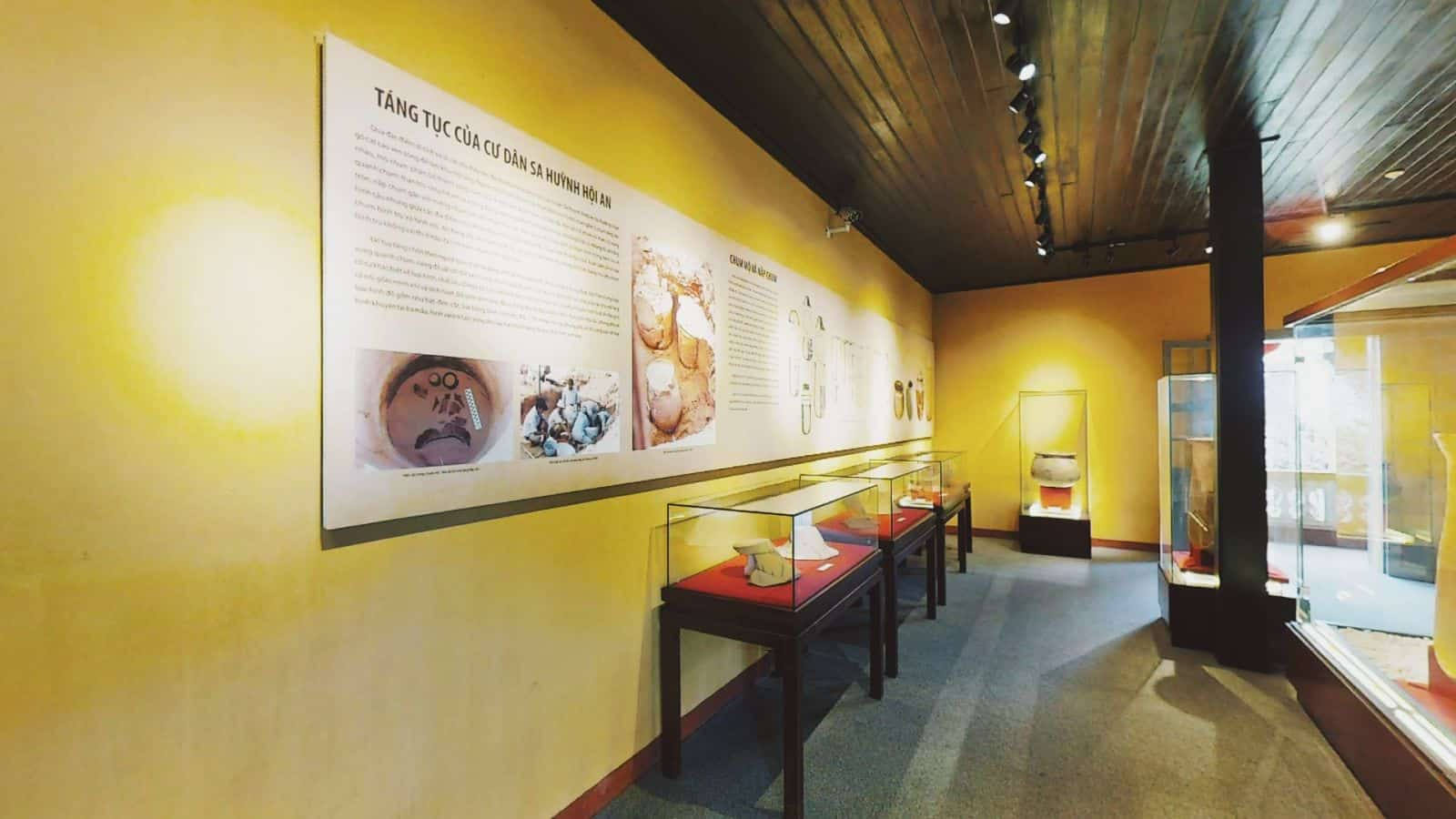 Museum of Sa Huynh Culture