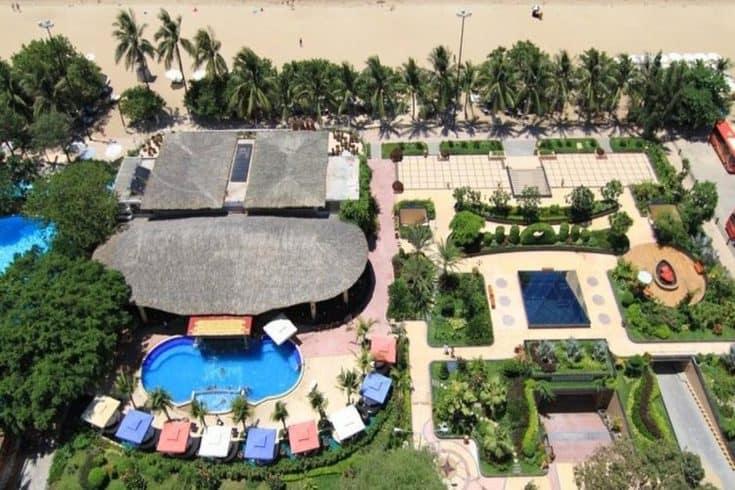 Phu Dong Water Park