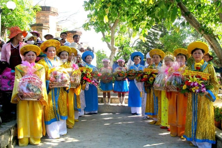 Po Nagar Festival 2019