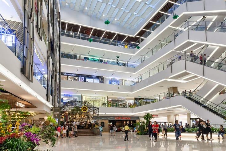 Saigon Center Phase 2