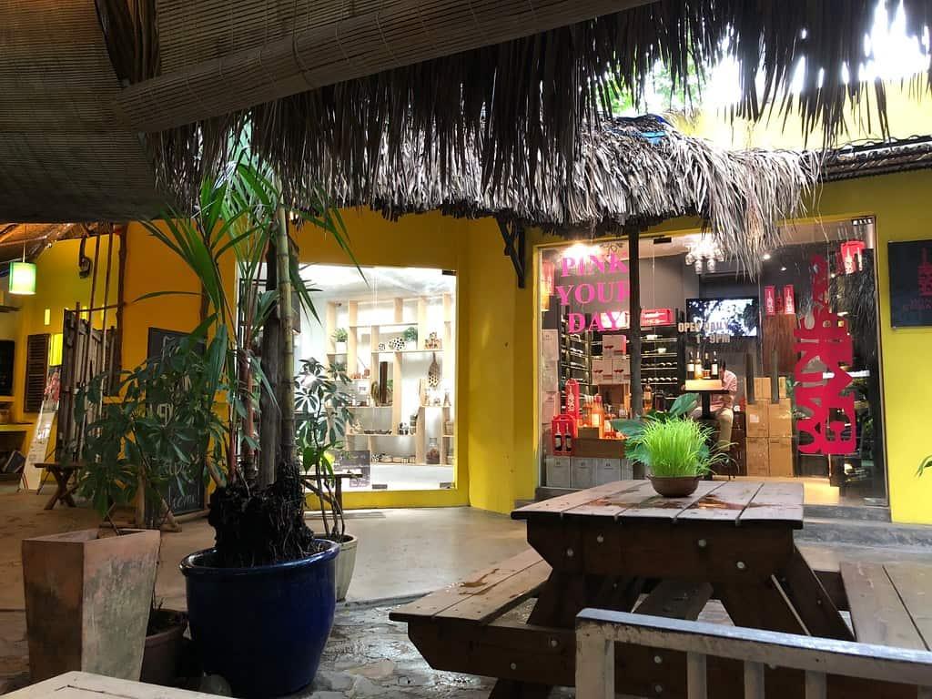 Snap Café - kid friendly spots in Ho Chi Minh City