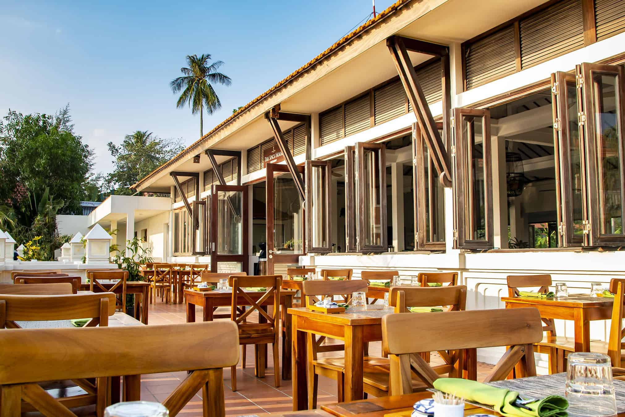 The Spice House - best restaurants in Phu Quoc