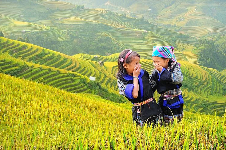Best time to go for a honeymoon in Vietnam