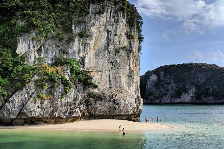 1. Cat Ba Island, Hai Phong