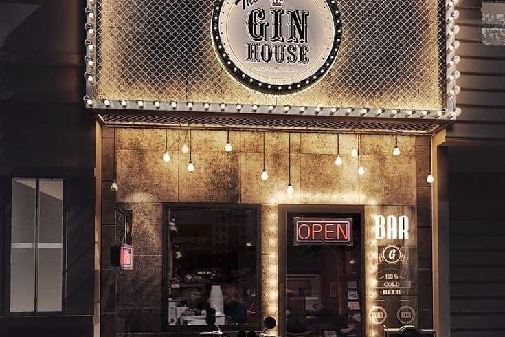 Gin House