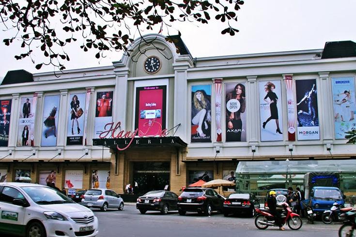 2. Hang Da Market