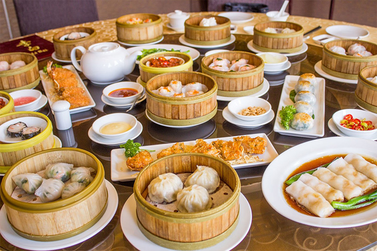 4. Li Bai Restaurant