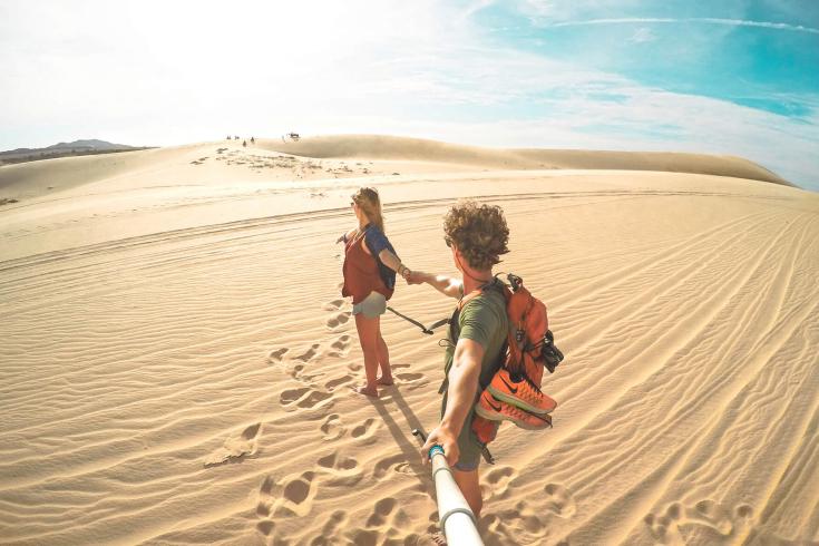 Mui-Ne - honeymoon destination in Vietnam