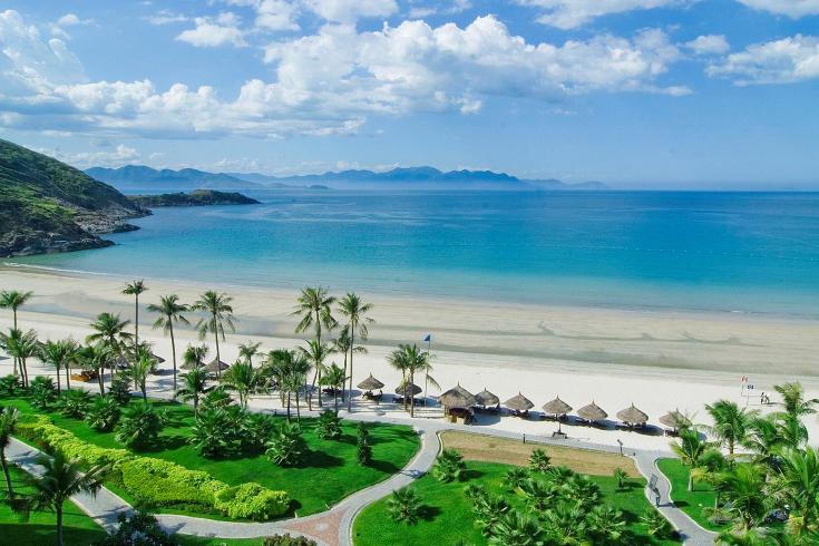 Nha Trang - honeymoon Vietnam