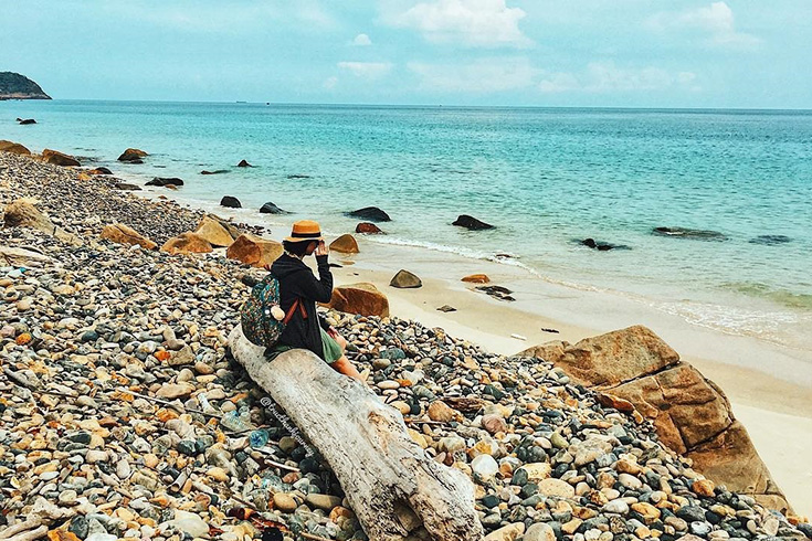 Nhat Beach