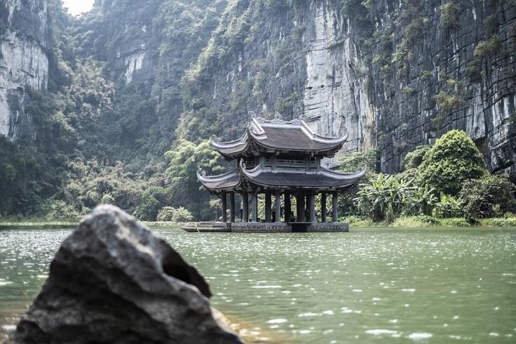 Landscapes of Ninh Binh