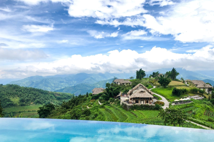 Reasons to go for a honeymoon in Vietnam
