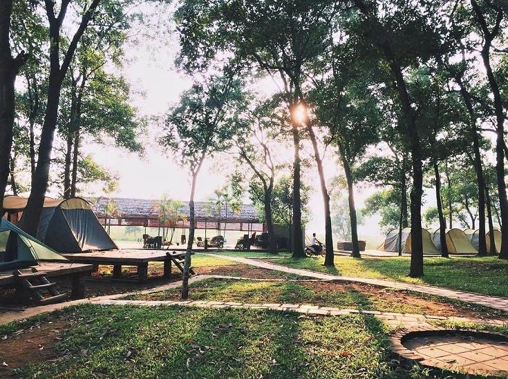 Son Tinh Camp