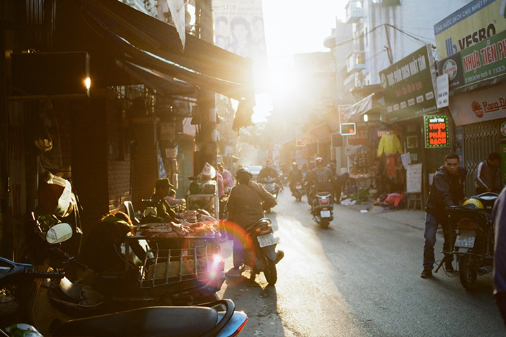 Shopping tips in Hanoi