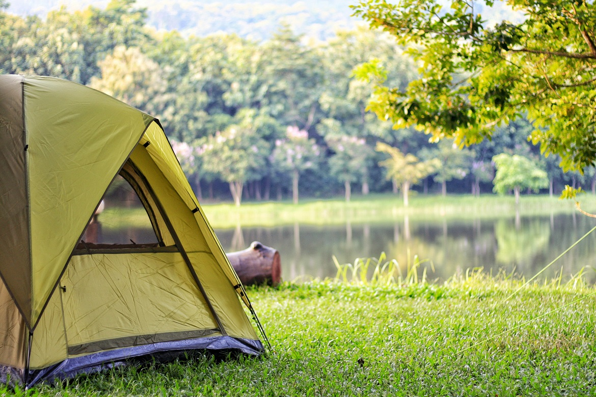 Vietnam Campgrounds - Camping equipment