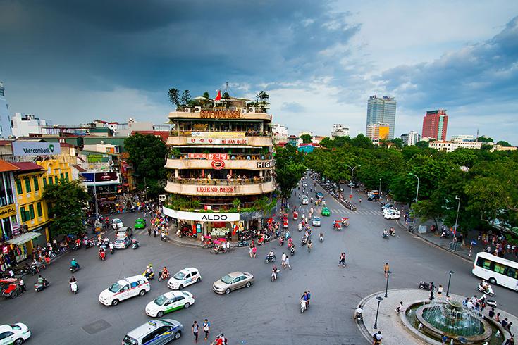 Vietnam at a Glance - Luxury