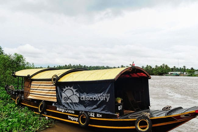 Discover Legendary Coconut Land of Ben Tre in Mekong Delta