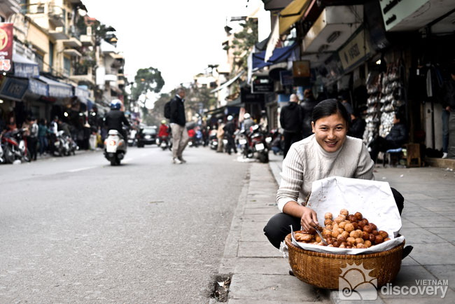 Gourmet Vietnam Tours