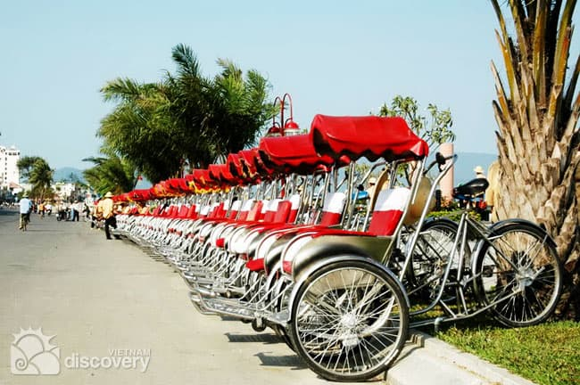 A Beach Break in Nha Trang