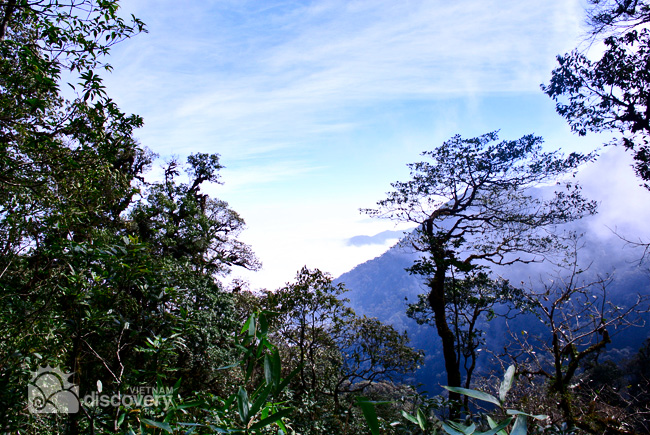 Conquering the most majestic Vietnam Northwest Mountains