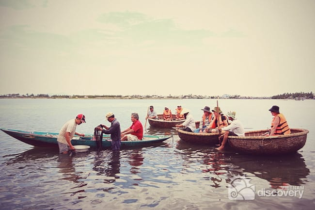 Day Tour to Have a Glance of Hoi An