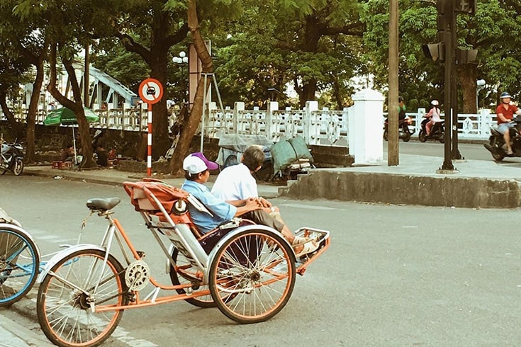 An image of cyclo in Hue