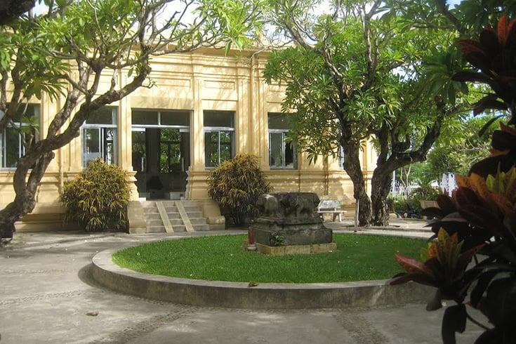 Da Nang Museum of Sculpture