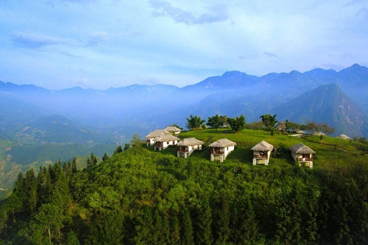 Highlights of Hoang Lien nationa park