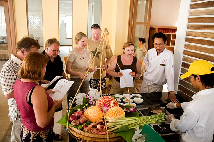 Join a Cooking Class in Hoi An