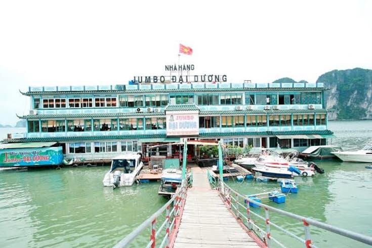 Jumbo Dai Duong Restaurant