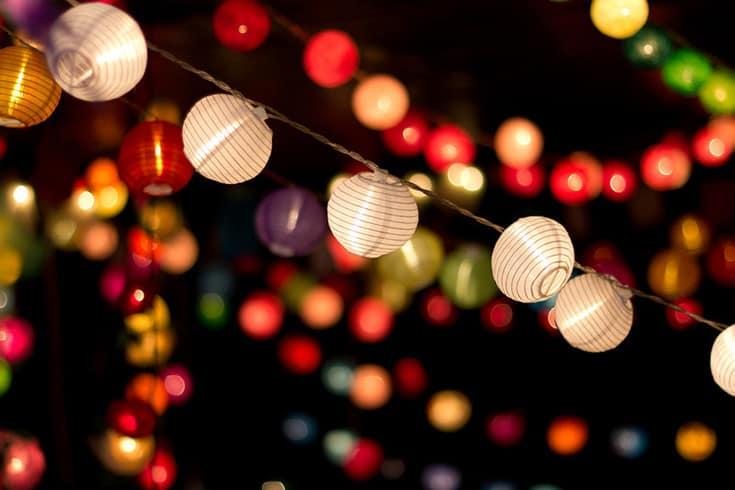 Xa Duong Lantern Village