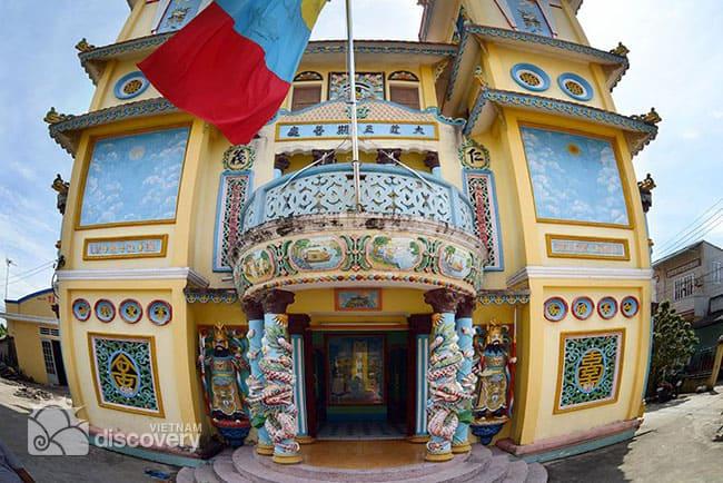 Mekong Delta Vietnam – Authentic Experience by Speedboat