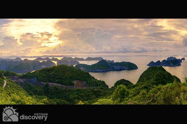 Lan Ha Bay Insight