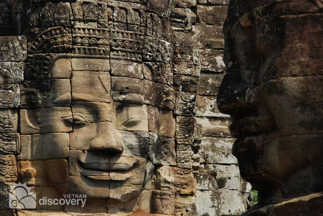 Indochina Tour of World Heritages