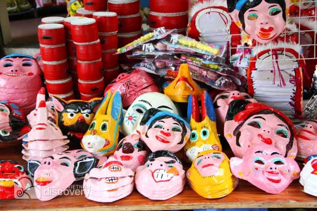 Half-day Hanoi City Tour in Mid-Autumn Festival