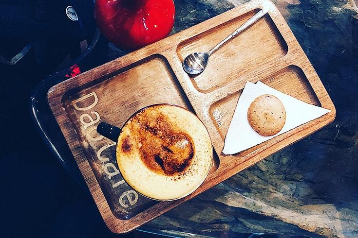 Dao Cafe sapa