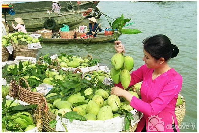 Exclusive Mekong in One Day Tour