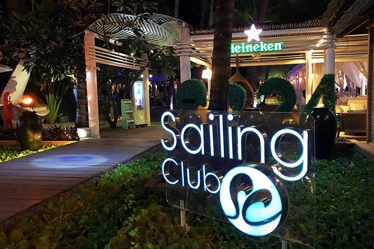 Bars and Clubs - Nha Trang Sailing Club