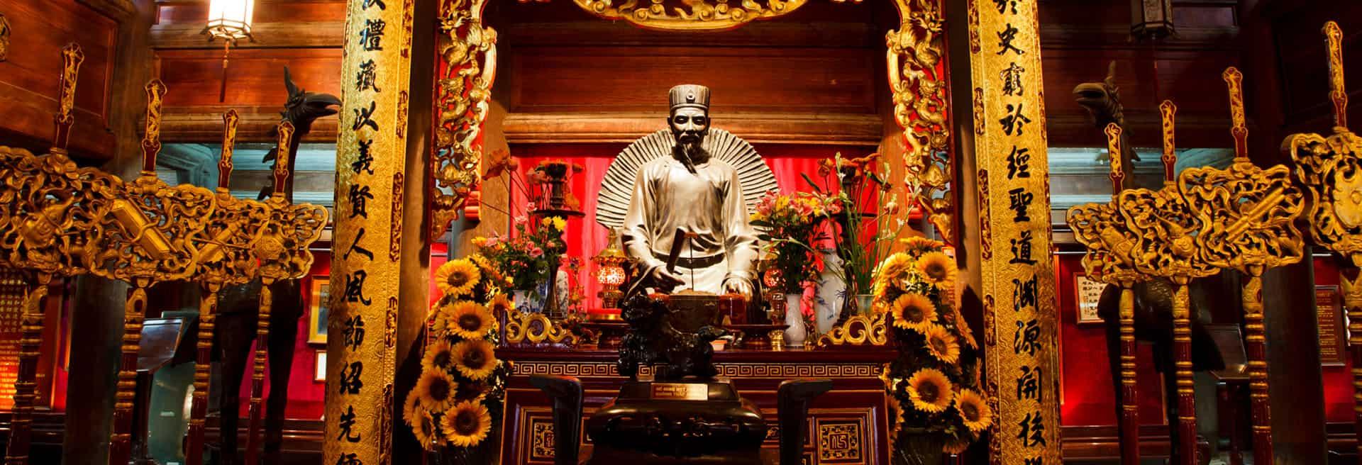 Confucianism in Vietnam