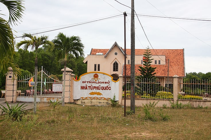 History and meaning of Phu quoc prison