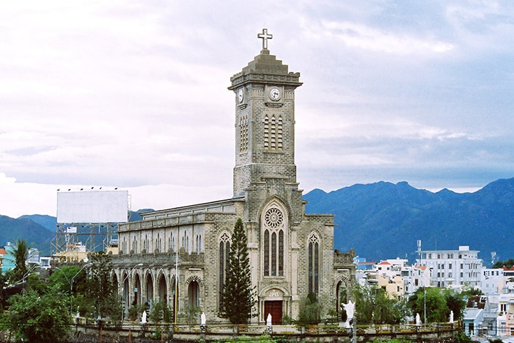 Nha Trang Mountain Church
