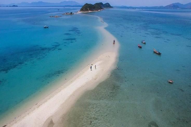 Diep Son Island