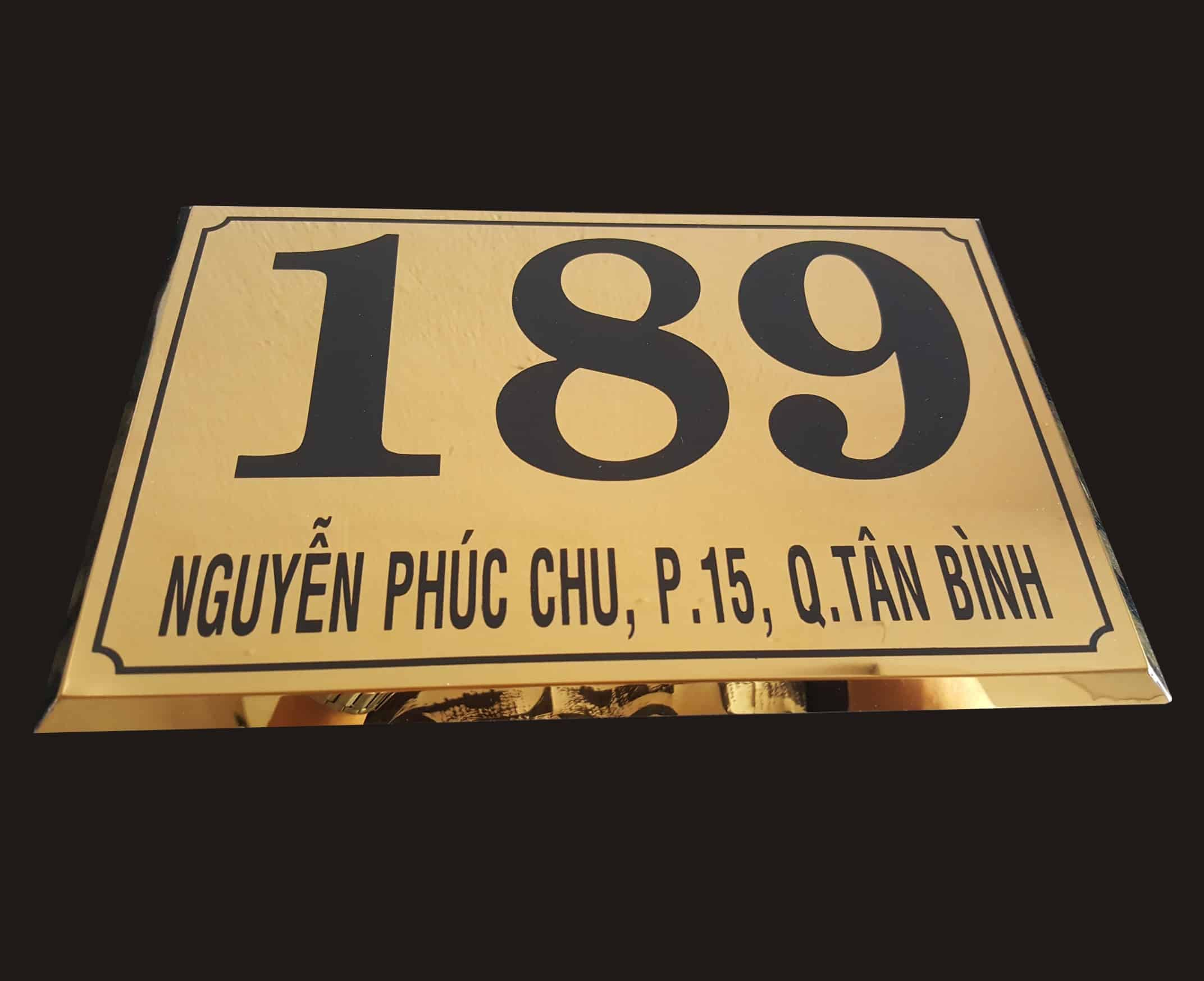 Rules of How to Read Addresses in Vietnam - Vietnam address format